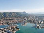 Appartement Toulon • 20m² • 1 p.