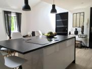 Appartement Bordeaux • 55 m² environ • 2 pièces