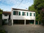 Maison St Brice • 162m² • 8 p.