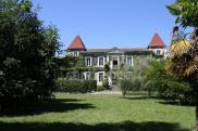Château Carcassonne • 800 m² environ • 18 pièces