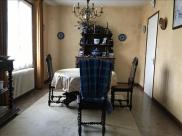 Autre Bellac • 213 m² environ • 8 pièces