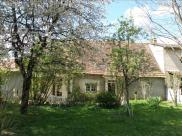Maison Neuvic • 80m² • 3 p.