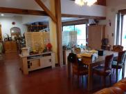 Maison St Loup sur Semouse • 258m² • 6 p.