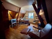 Maison St Just • 135m² • 6 p.