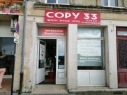 Local commercial Bordeaux • 50m²