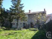 Maison Amelie les Bains Palalda • 431 m² environ • 11 pièces