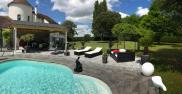Maison Germigny l Eveque • 234m² • 9 p.