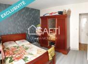 Appartement Valentigney • 76m² • 4 p.