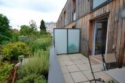 Appartement Grenoble • 37m² • 1 p.