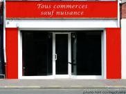 Commerce La Rochelle • 185 m² environ