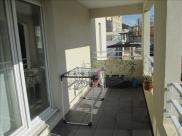 Appartement Marseille 14 • 74m² • 3 p.