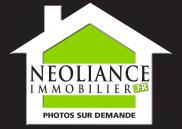 Appartement St Denis • 83m² • 3 p.