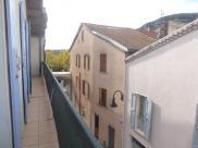 Appartement Laragne Monteglin • 57m² • 3 p.