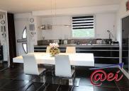 Villa St Denis en Bugey • 140m² • 5 p.
