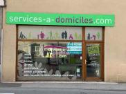Local commercial Pontarlier • 36m²