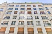 Appartement Paris 08 • 78m² • 3 p.