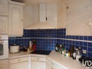 Appartement Nogent sur Oise • 93 m² environ • 5 pièces