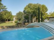 Villa Uchaux • 129m² • 5 p.