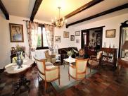 Maison Monpazier • 125m² • 7 p.