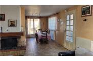 Villa St Martin en Bresse • 140m² • 6 p.