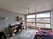 Appartement Lille • 22m² • 1 p.