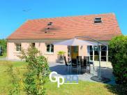 Maison Appoigny • 162m² • 7 p.