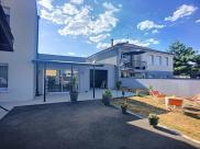 Maison Villefranche sur Saone • 138m² • 5 p.