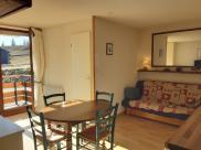 Appartement Manigod • 24m² • 1 p.