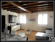 Maison Marennes • 122 m² environ • 5 pièces