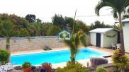 Maison Sainte Clotilde • 120m² • 5 p.