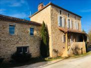 Maison Sauveterre la Lemance • 183m² • 7 p.