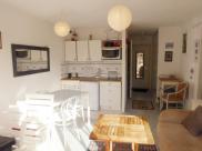 Appartement Carnac • 27m² • 2 p.