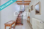 Maison St Paul du Bois • 150m² • 7 p.
