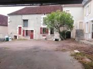 Propriété Charentenay • 260m² • 4 p.