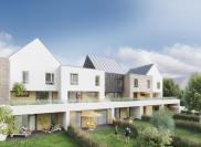 Appartement Oberhausbergen • 106m² • 4 p.
