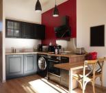 Appartement Nice • 26 m² environ • 1 pièce