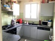 Appartement Chateau Thierry • 62m² • 3 p.