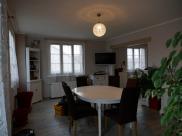 Maison St Denis en Val • 85m² • 4 p.
