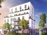 Appartement Rennes • 41 m² environ • 2 pièces