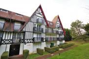 Appartement Deauville • 21m² • 1 p.