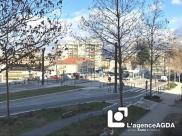 Appartement Grenoble • 85m² • 3 p.