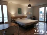 Appartement Pau • 36m² • 2 p.