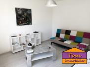 Appartement Mulhouse • 54m² • 2 p.