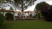 Maison Marcillac Lanville • 140 m² environ • 6 pièces
