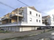 Appartement Tournon sur Rhone • 70m² • 3 p.