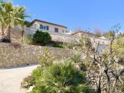 Villa Le Tignet • 168m² • 4 p.