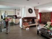 Maison St Leu la Foret • 266m² • 6 p.