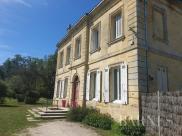 Propriété viticole Bordeaux • 93 000m² • 8 p.