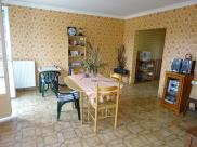 Maison Noyal Pontivy • 72m² • 3 p.