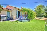 Villa Rocbaron • 120m² • 5 p.